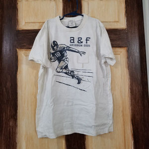 Abercrombie & Fitch Shirt Size 12-14